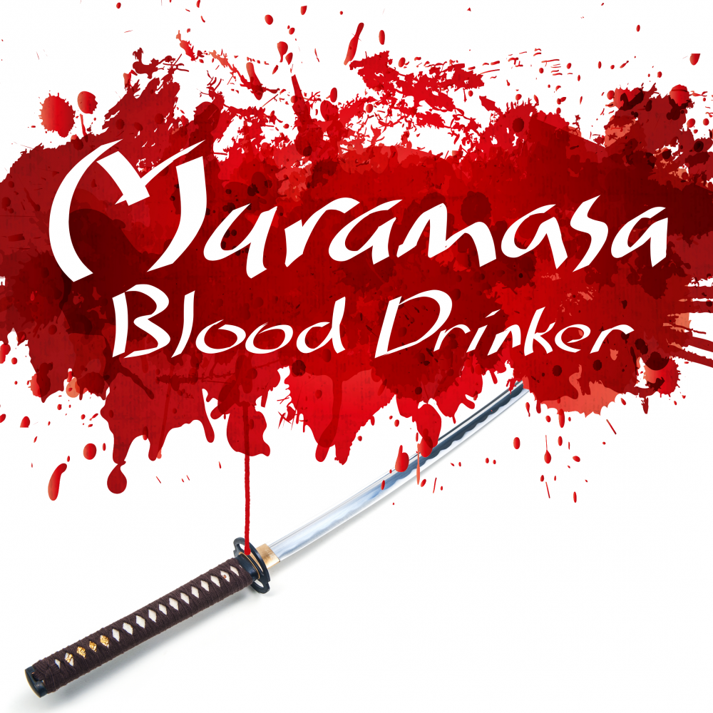 Muramasa: Blood Drinker