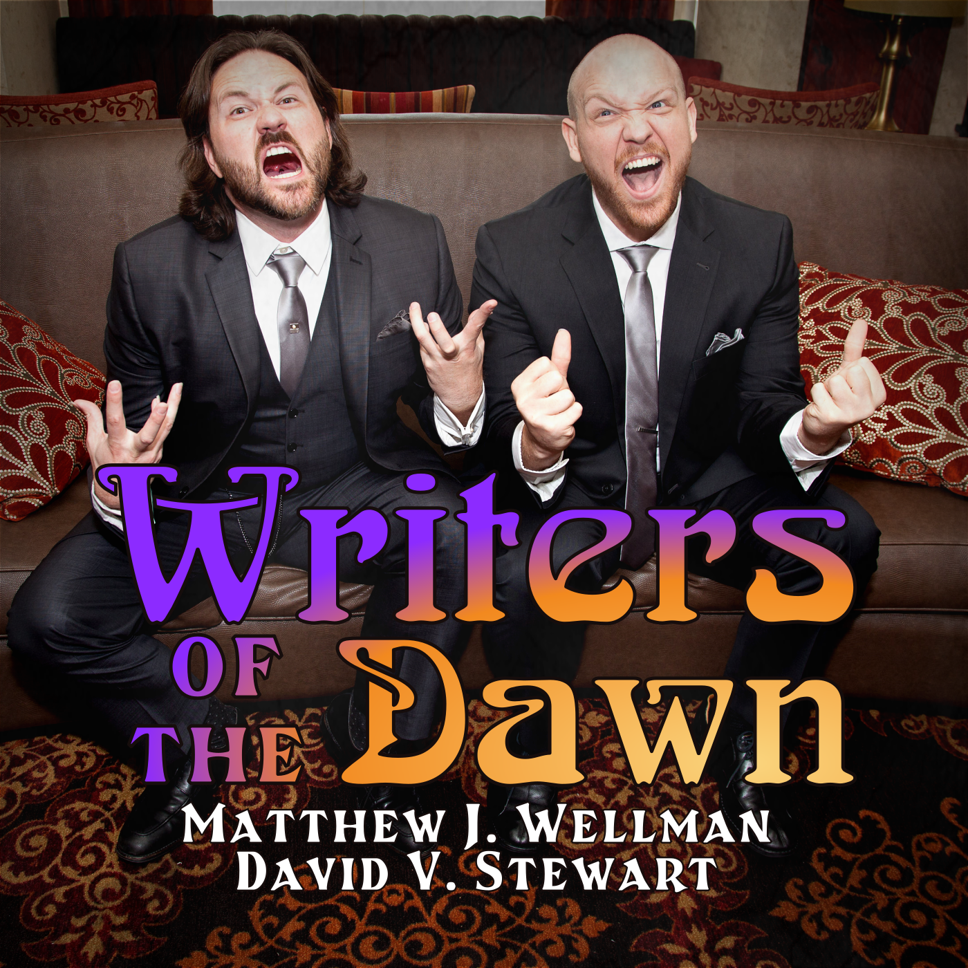 Writers of the Dawn